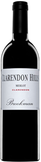 Clarendon Hills Merlot Brookman 2007 750ml